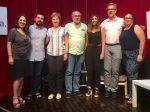 EQUO y Podemos refuerzan sus relaciones hacia la confluencia política