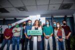 El espacio verde lidera la oposición al Gobierno de Ayuso Madrid