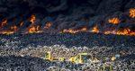 La Fiscalía de Medioambiente abre una investigación por los incendios en plantas de reciclaje tras denunciarlo EQUO