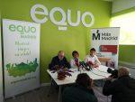 El acuerdo para concurrir a las elecciones de mayo con Más Madrid ya es una realidad