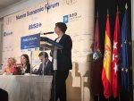 """Inés Sabanés: """"La transición ecológica es una oportunidad de mejorar la calidad de vida de la ciudadanía"""""""