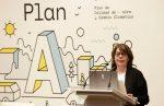 El Congreso rechaza hasta en tres ocasiones la comparecencia de Inés Sabanés para explicar el Plan A