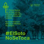 EQUO se opone a la celebración de un festival multitudinario en el Parque Natural de El Soto de Móstoles