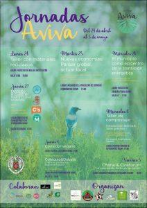Jornadas AVIVA @ Universidad Complutense de Madrid | Madrid | Comunidad de Madrid | España