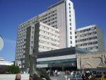 """Concentración por unas """"urgencias dignas"""", este domingo en el Hospital La Paz de Madrid"""