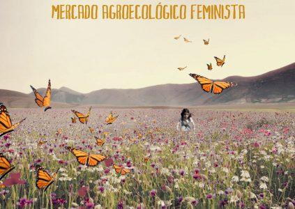 Mercado Agroecofeminista @ Fundación Entredós | Madrid | Comunidad de Madrid | España