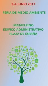 Mataelpino - Feria de Medio Ambiente @ Edificio Administrativo  | Mataelpino | Comunidad de Madrid | España
