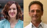 La diputada autonómica María Pastor y el concejal de Madrid José Luis Nieto, elegidos nuevos coportavoces