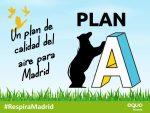 Madrid marca el camino en la lucha contra la contaminación con el Plan A impulsado por Inés Sabanés