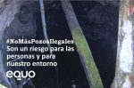 Preguntamos al Gobierno qué medidas ha adoptado ante la proliferación de pozos ilegales en la Comunidad de Madrid