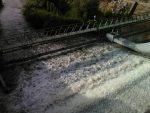 Celebramos que el río Manzanares vuelva a correr libremente en beneficio del interés general