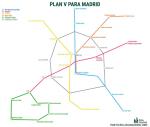 Presentamos el Plan V, un gran acuerdo social verde para Madrid