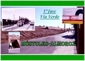Via_Verde Móstoles-Almorox
