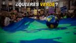 Equo cambia de nombre a Verdes Equo para relanzar el espacio verde en España