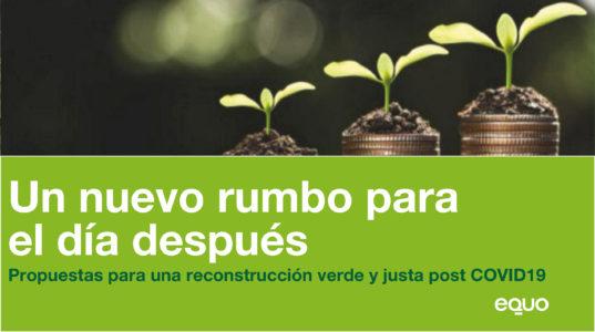 Taller sobre Fondos europeos de reconstrucción, 3 febrero, 18 horas @ Online