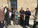 Apoyamos la posible apertura de un Centro de Acogida a Refugiados en Collado Villalba