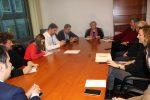 Concejales de EQUO piden en el Congreso soluciones a la grave congestión de la línea C-3 de cercanías
