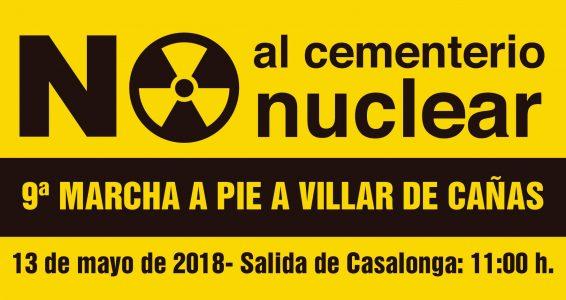 9ª Marcha a pié a Villar de Cañas @ Salida desde la Urbanización de Casalonga, en Villar de Cañas (Cuenca) | Villar de Cañas | Castilla-La Mancha | España