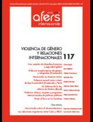 Conferencia sobre violencia de género y Relaciones Internacionales @ Oficina del Parlamento Europeo en España. | Madrid | Comunidad de Madrid | España